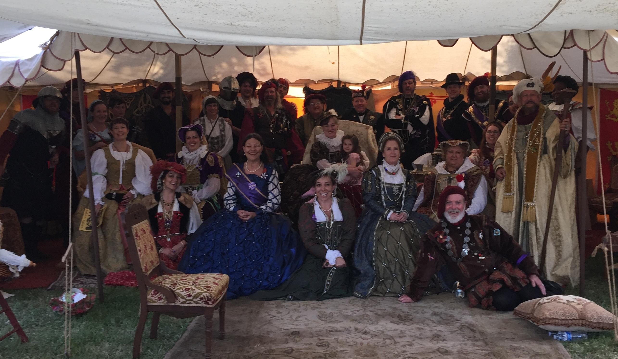 Mary Queen Of Scots >> Home - Royal Scots Renaissance Faire Guild
